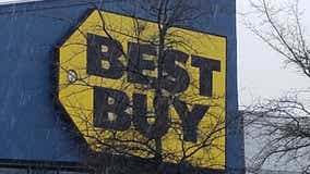 Police investigating shots fired at Douglasville Best Buy
