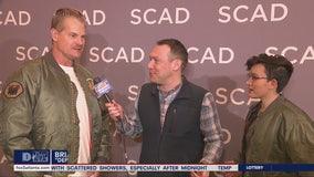 'Deputy' stars stop by SCAD aTVfest