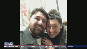 Midtown couple prepares for Facebook Live wedding