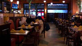 'We're terrified':  Restaurants face uncertain future in coronavirus downturn
