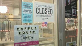 Georgia Waffle House employee tests positive for coronavirus