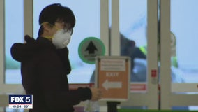 How to curb anxiety from coronavirus outbreak