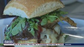 Burgers with Buck: La Belle Vie