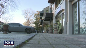 Mercedes-Benz stolen from Buckhead, thieves try to take victim's identity