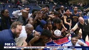 Wheeler holds off Grayson for 7A Boys Championship