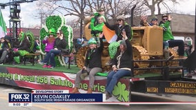 As coronavirus cases climb, St. Patrick's Day parades in Chicago still on for now