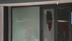 Police investigate carjacking, shooting in northwest Atlanta