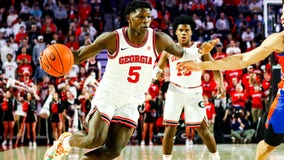 Edwards, UGA lose to Gators in final home game of season