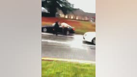 Man charged after filming Coweta County deputies while in the middle of the street