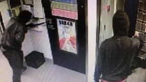 Deputies: Armed robbers target Waffle House in Bibb County