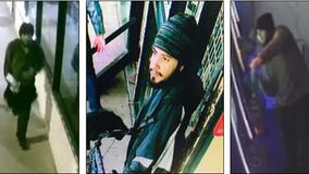 Police: Man breaks into Gwinnett County gift shop through ceiling