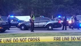 Police: Woman struck, killed  by car in DeKalb County