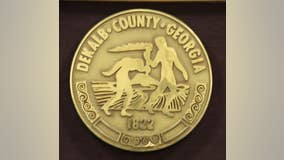 DeKalb County issued 'shelter-in-place' order until further notice