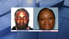 State authorities looking for Clayton County insurance fraud suspects