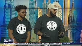 Triple Jay's Pizza celebrates Pi Day on Good Day Atlanta