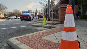 Lawrenceville declares state of emergency hoping to save downtown restaurants