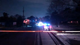 Police: Man found dead inside Gwinnett County home