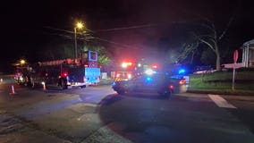 Police: 3 killed in shooting on South Fulton road