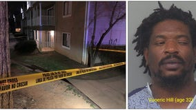 Man arrested in deadly double shooting at Duluth apartment