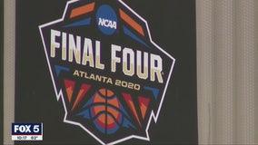 Organizers rethink Final Four venue after NCAA limits spectators