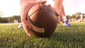 First-year high school football coaches faced with coronavirus-related challenges