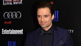 Sebastian Stan's extreme coronavirus precautions spark social media frenzy: 'This is incredibly dramatic'