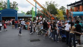 Six Flags Over Georgia suspends operations over coronavirus concerns