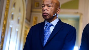 Birthday celebration for Congressman John Lewis postponed over coronavirus fears