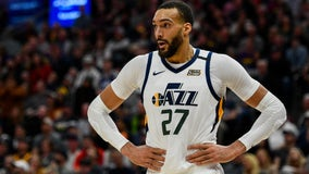 NBA suspends season, 2 Utah Jazz players reportedly test positive for coronavirus