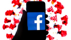 Facebook acknowledges a bug is blocking coronavirus news