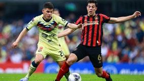 MLS suspending season for 30 days amid COVID-19 concerns