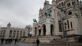 France closes all restaurants, cafes and shops to help limit spread of coronavirus