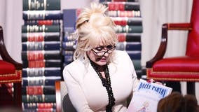 Dolly Parton to read bedtime stories to kids in new weekly series