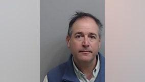 Johns Creek mayor arrested Sunday