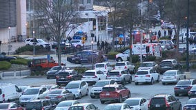 Man shot and killed after argument in Lenox Square Mall parking lot, police say