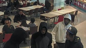 Police release photos of persons of interest in deadly Lenox Square Mall shooting