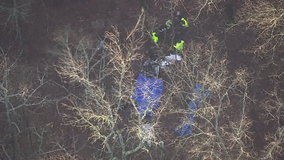 Sheriff: 3 killed in Oconee County plane crash