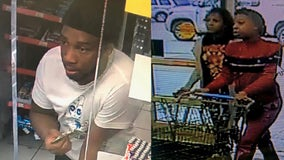 Police searching for persons of interest in deadly Walmart shooting