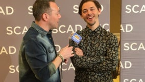 'Prodigal Son' stars visit Atlanta for SCAD aTVfest