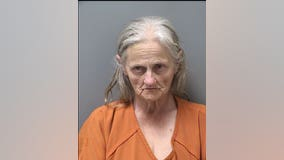 Deputies: Canton woman arrested in fatal road rage investigation