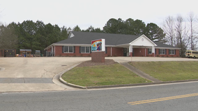 Acworth area daycare temporarily closes after employee tests positive