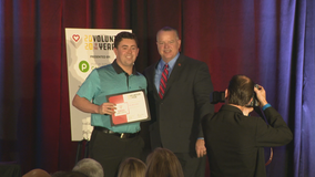 Cobb County Schools honors its volunteers