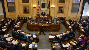 Insulin-cost capping bill passes in Virginia General Assembly