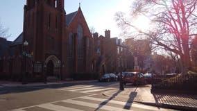 Christ Church in Georgetown says 550 parishioners are in self-quarantine amid coronavirus concerns