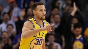 Fans barred from Warriors game after SF cancels large gatherings over coronavirus