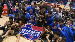 Chattahoochee claims first boys basketball state title