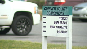 Gwinnett County quarantines work-release dorm after resident tests positive