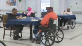 Nursing homes and assisted living communities are strengthening screening and visitation rules