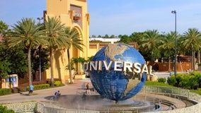 Universal Orlando Resort to suspending operations beginning Monday through end of month
