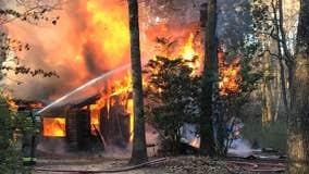 Fatal house fire in Habersham County ruled murder